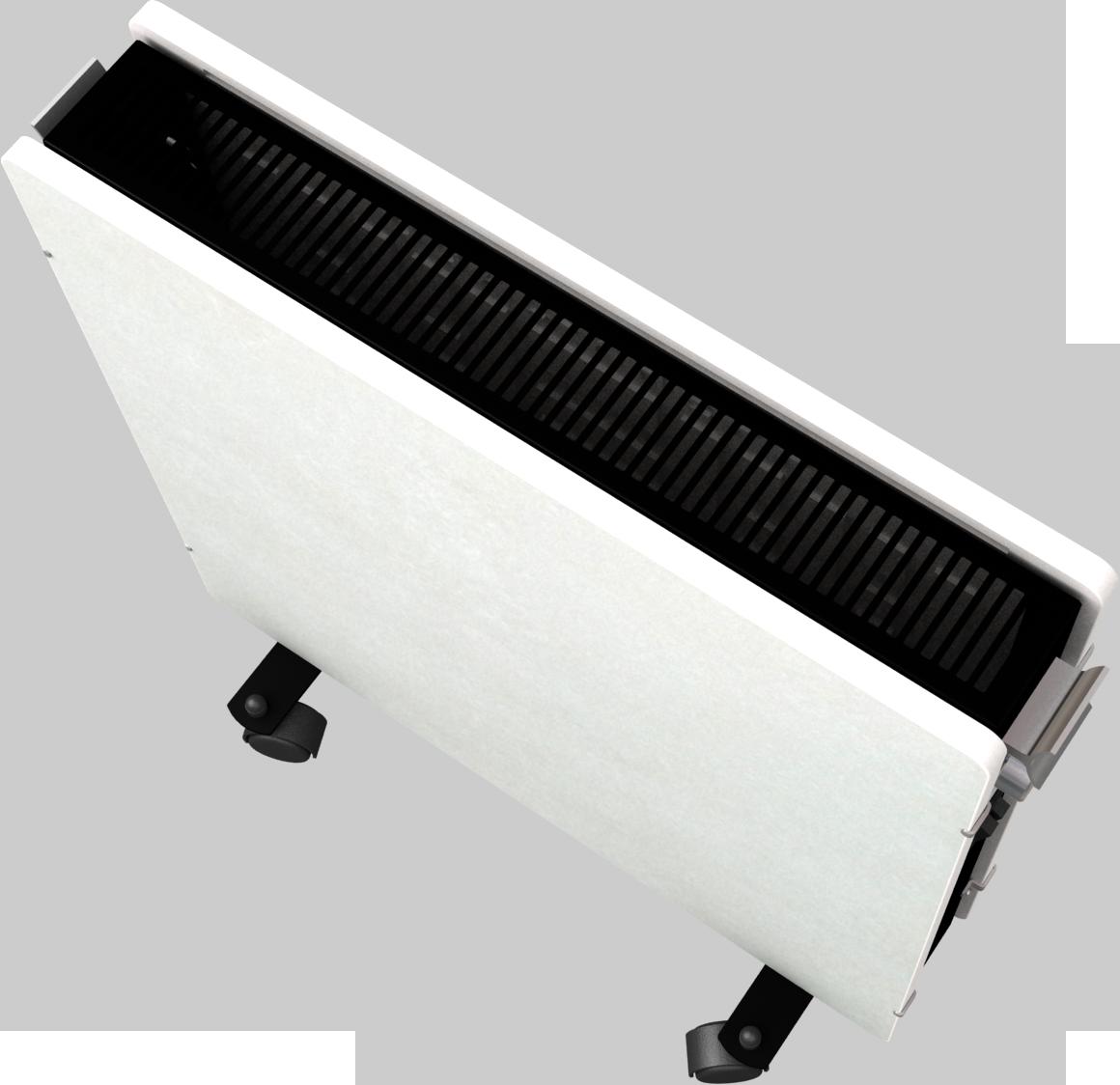 dual kherr mirida radiateur double inertie mazda. Black Bedroom Furniture Sets. Home Design Ideas