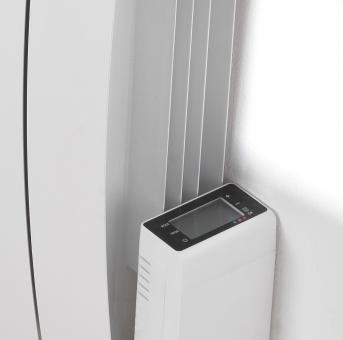 Chauffage ALFLDZ0500 inertie fluide - contrôleur