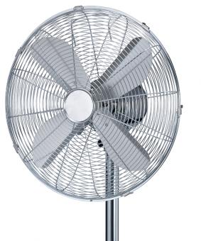 Ventilateur sur pied LOEDY zoom