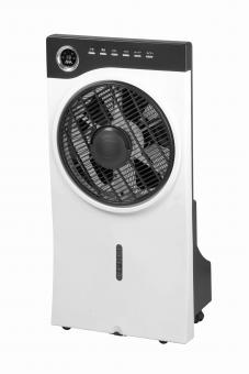 Ventilateur brumisateur WALEY blanc