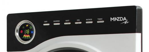 Ventilateur brumisateur R10FCW