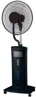 Ventilateur brumisateur SOFREY black