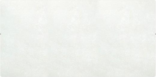 Radiateur dual kherr 2.0 Smart Sable blanc face