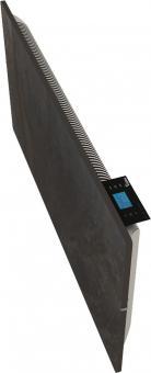 Radiateur dual kherr 2.0 Smart Terre lunaire profil droit