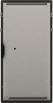 DUAL KHERR SMART 2.0 - Sèche-serviettes terre lunaire dos entier