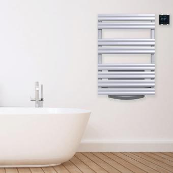 Sèche-serviettes avec soufflerie ONDIS 5S ambiance