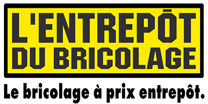 Entrepôt du Bricolage